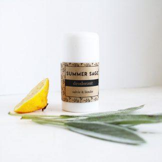 deodorant natural fara aluminiu