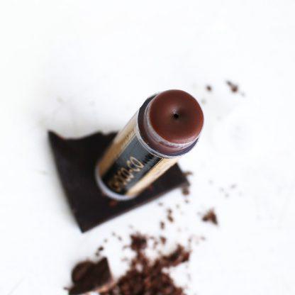 choco-co balsam buze cu mentă și cacao