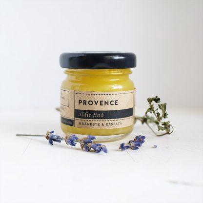 alifie cu lavandă Provence