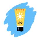 Protecție solară — spf 30