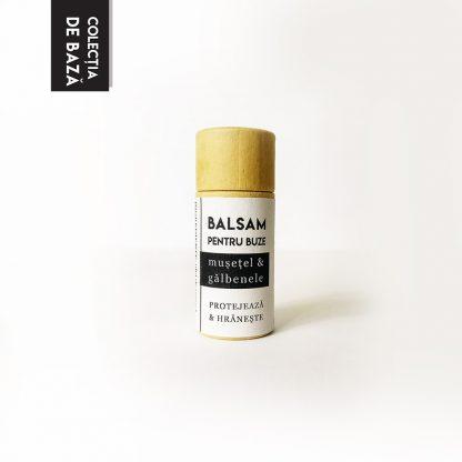 balsam pentru buze